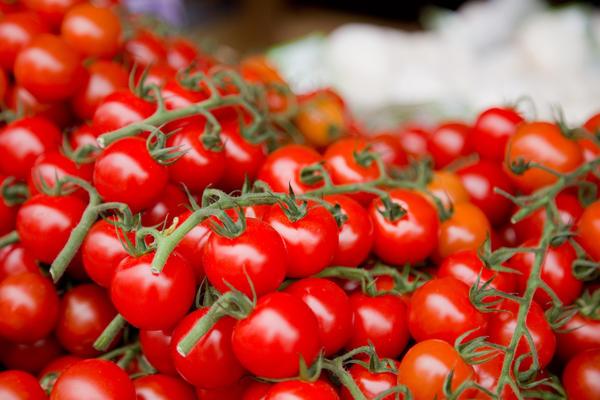 Миниатюрные томаты славятся своим неповторимо-изысканным вкусом