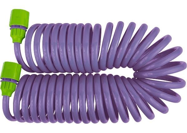 Шланг спиральный