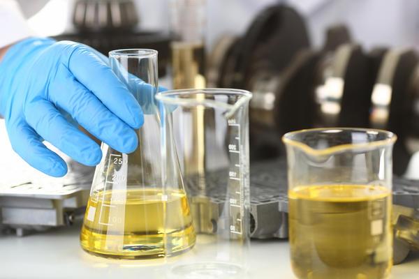 Современные масла создают в научных лабораториях