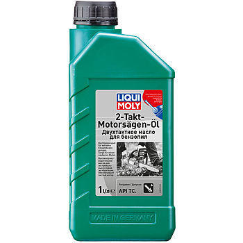 Минеральное моторное масло для 2-тактных бензопил и газонокосилок 2-Takt-Motorsagen-Oil