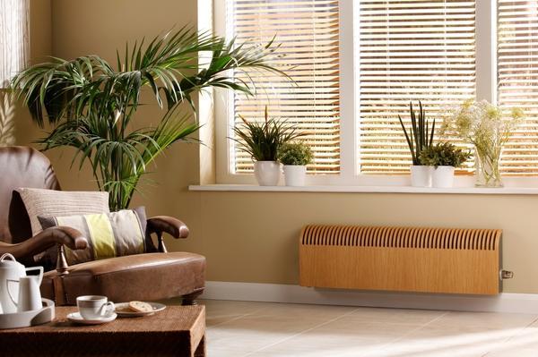 Водяной конвектор - достойная альтернатива традиционным радиаторам. Фото с сайта tehznatok.com