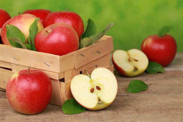 Как сохранить яблоки до весны