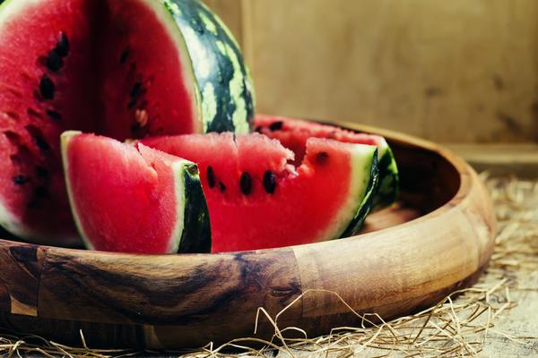 Закладывайте на хранение умеренно зрелые плоды