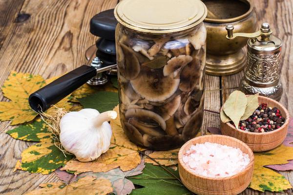 Температурная обработка не всегда делает грибы безопасными для использования в пищу!