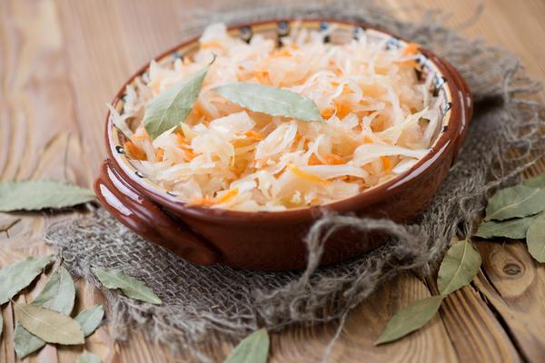 Рецептов квашеной капусты существует очень много