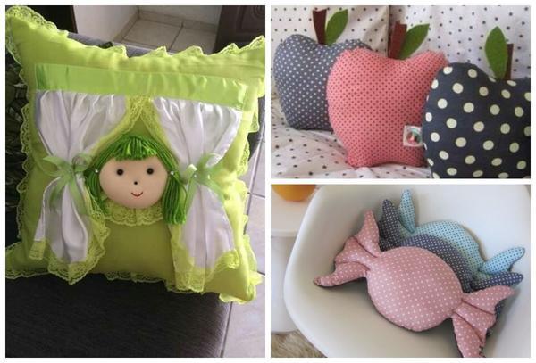 Разве такая подушка может не понравиться?