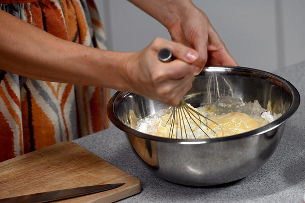 Классический чизкейк на основе из крекеров: пошаговый рецепт, видео