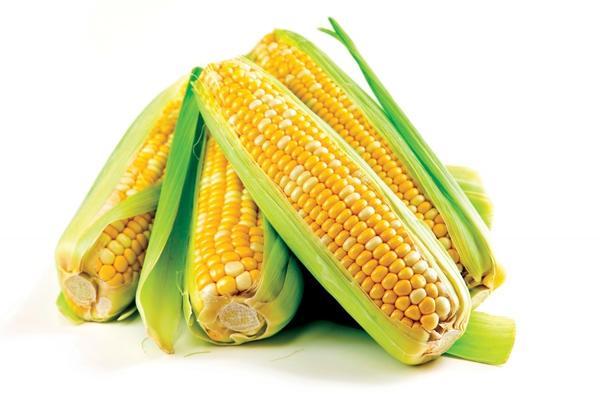 Кукуруза и полезна, и вкусна!