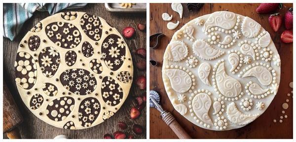 Для уютных пирогов