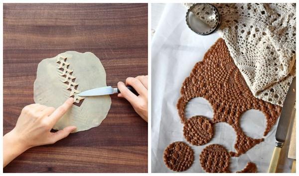 Отличные идеи для украшения пирогов!