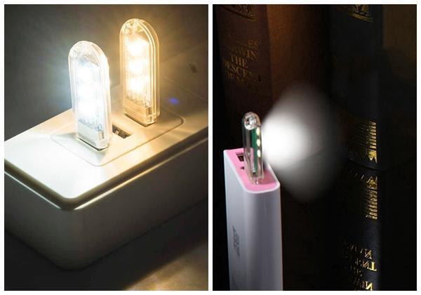 Светят ярко, потребляют мало энергии