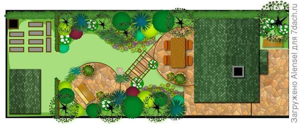 План-проект 2