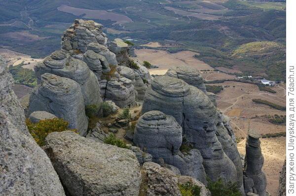 Вершина Демерджи