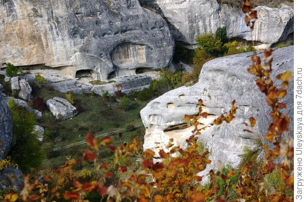 Осенняя картина