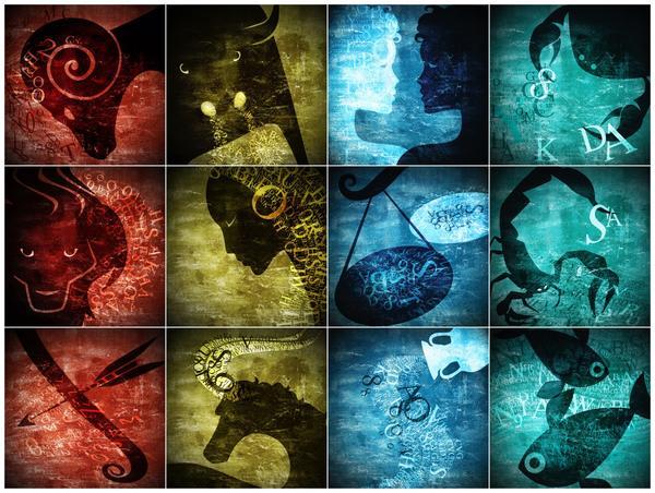Каждый из знаков Зодиака относится к одной из четырех стихий