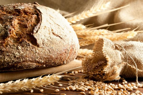На Агафью освящали хлеб