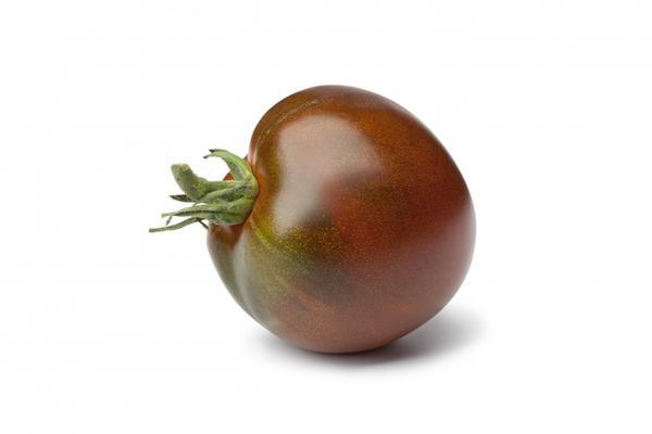 Черноплодные сорта томатов привлекают своей необычностью