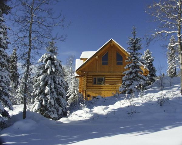 Как быстро и эффективно согреть дачный дом зимой