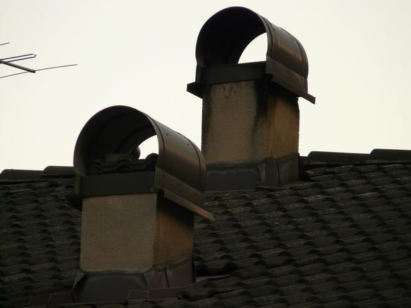 Трубы и дымоходы обязательно надо чистить