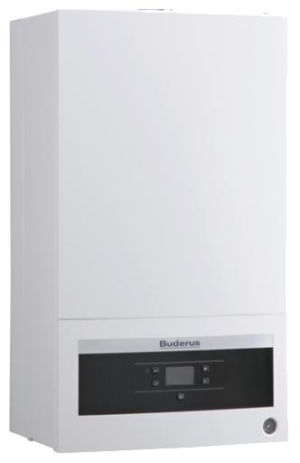Газовый конвекционный котел Buderus Logamax U072-24K