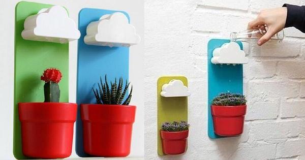 Для тех, кто любит дождь