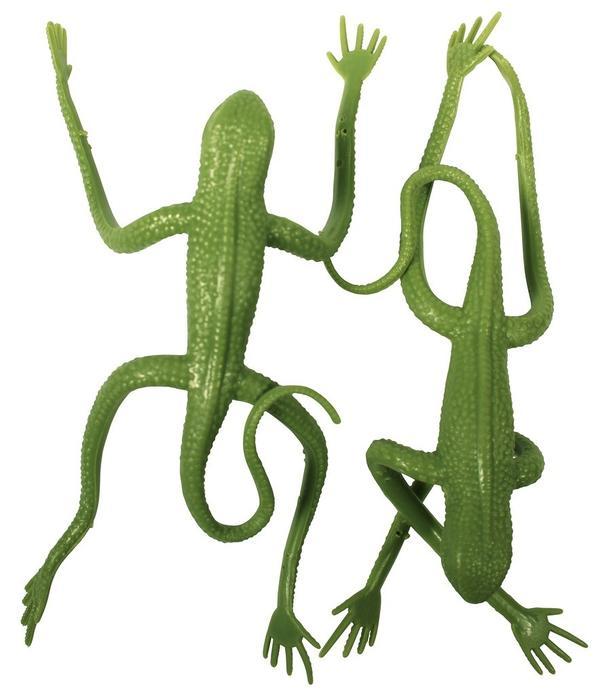 Подвязка для растений Ящерица