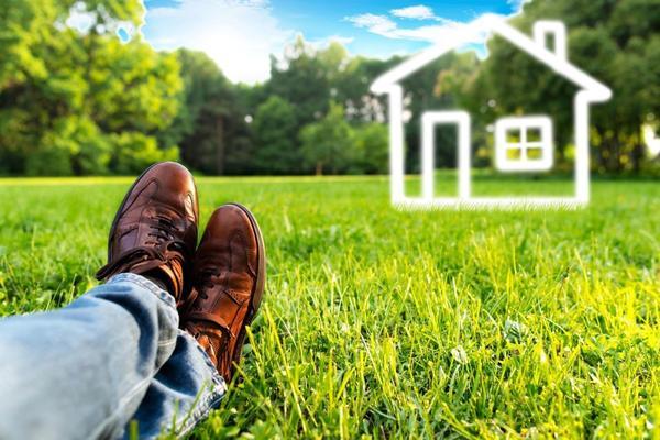 Строительство дома - с чего начать?