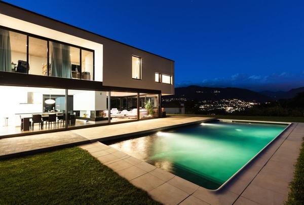 Каким будет ваш дом? Может быть, таким?