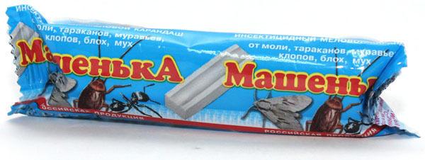 Мелок от муравьев. Оказался бесполезным. Фото с сайта 3-inter.ru