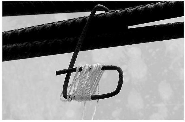 Умный крючок - полезная мелочь