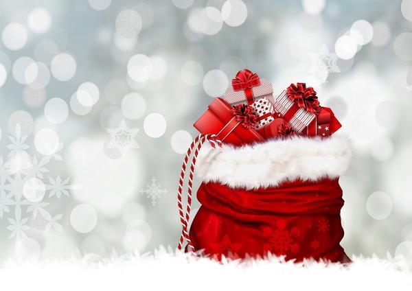 Пора выбирать подарки к Новому году для себя и своей дачи