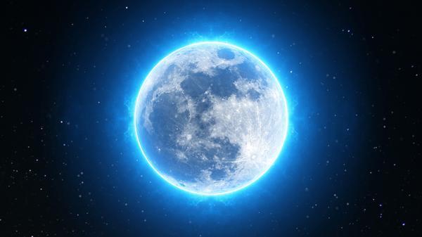 Луна у Земли одна, а лунные календари - разные