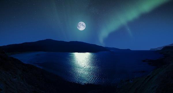 От Луны мы зависим больше, чем от Солнца
