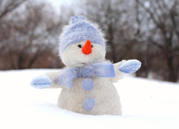 В сильные морозы возрастает опасность переохлаждения и обморожений
