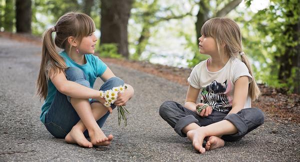 Дети растут - интересы меняются