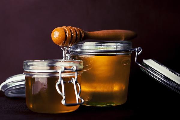 Лекарство может быть вкусным. Как мед