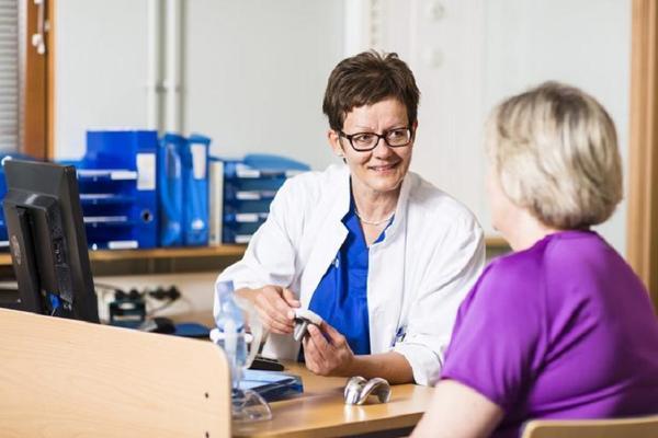Знания и опыт врача остаются важнейшими факторами успеха