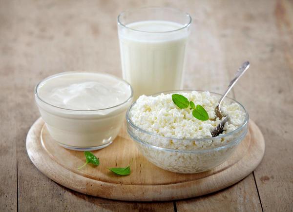 Домашние молочные продукты часто становятся причиной отравления