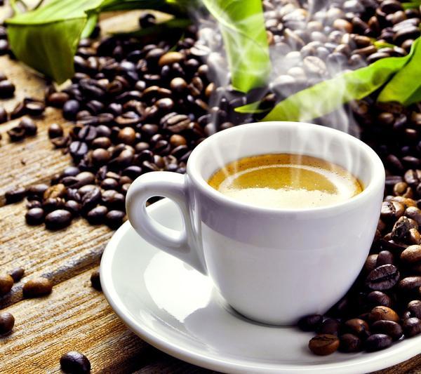 Идеальным для водителя будет аромат кофе с корицей и лимоном