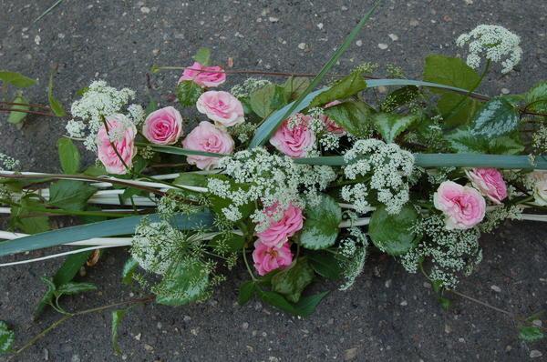 Цветы украсят любой праздник