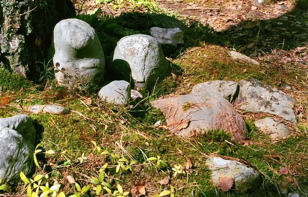 Так что же такое камень?
