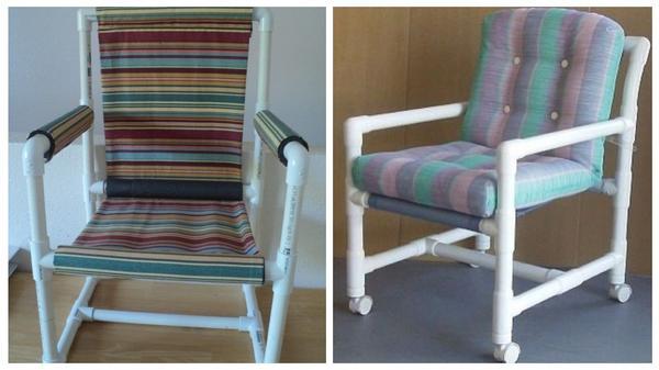 Кресла для комфортного отдыха
