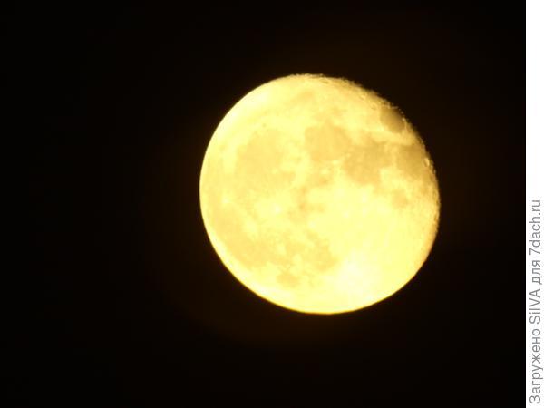 луна с Ярославки