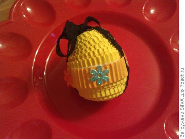 мое яйцо, праздничное)))))))