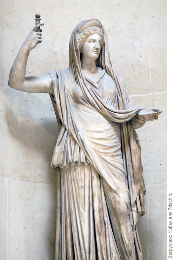 Гера (греческое) или Юнона (римское) имя
