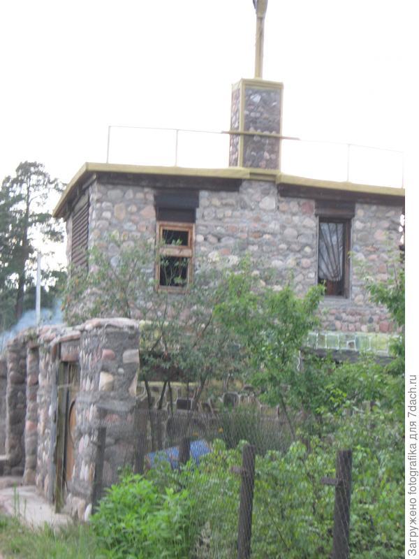 Дом, который построил джек...
