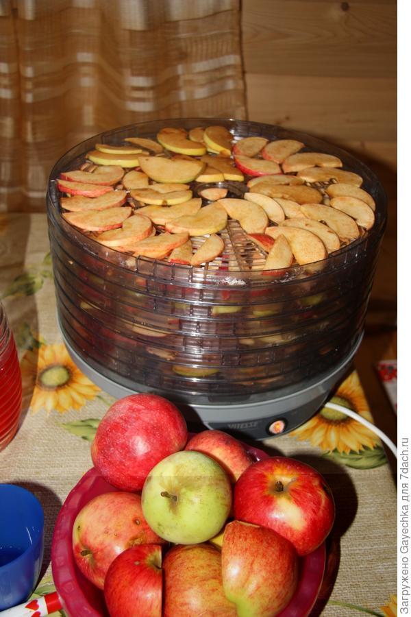 Эх, яблочки!!!