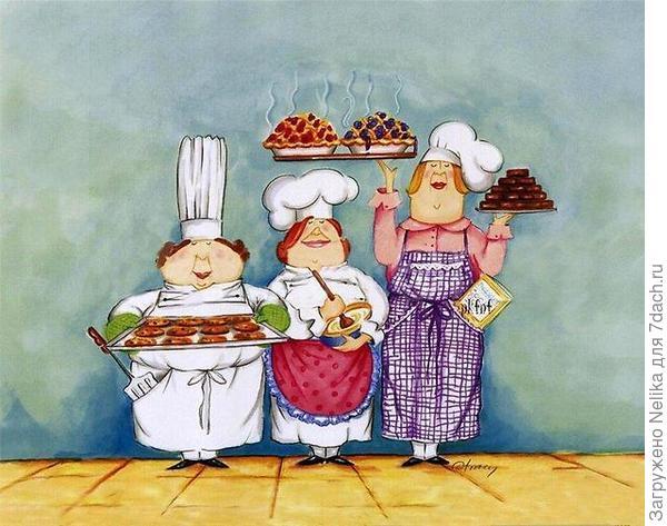 Поздравляю победителей конкурса! Надежда, Ольга, Катерина, Альмира! Продолжайте нас радовать вкусными рецептами и красивым оформлением!!! Ура!!!