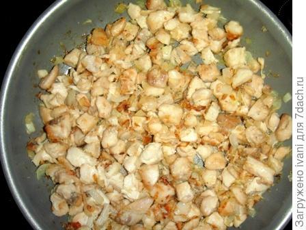 Картофельные шкурки