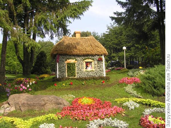 На киевской выставке1